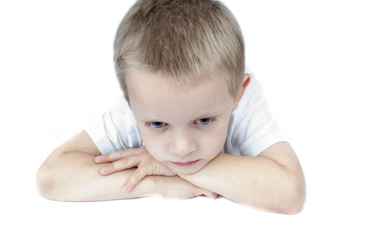 dzieci zakazy konsekwencje