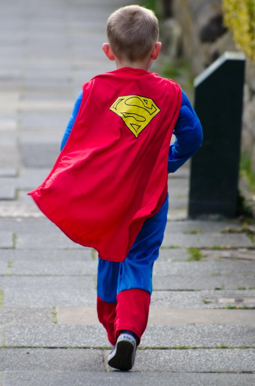samokontrola, samodyscyplina dzieci