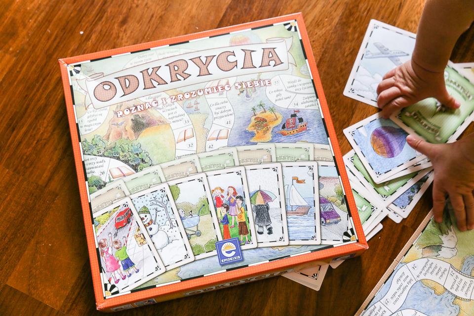 gry pomagające rozwijać inteligencję emocjonalną