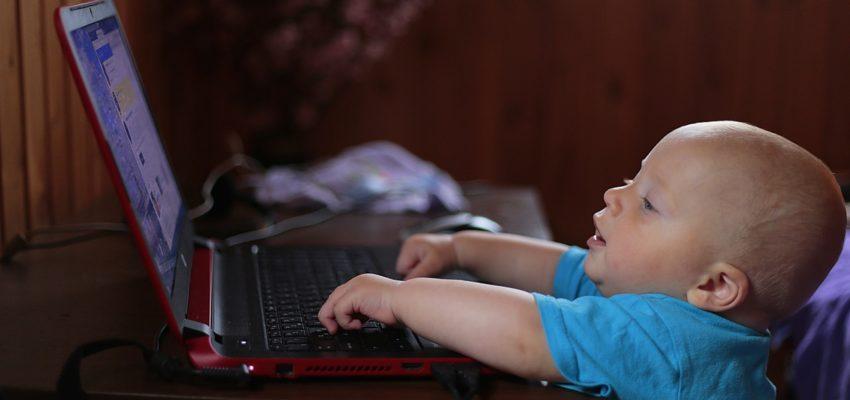 co zrobić żeby dziecko spędzało mniej czasu w sieci