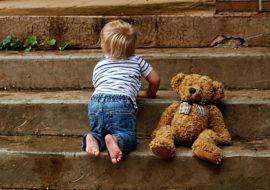 motywacja wewnętrzna u dzieci